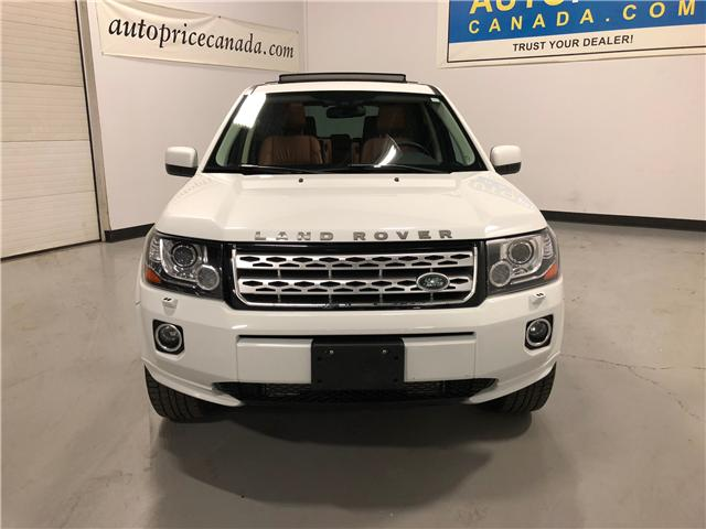 2014 Land Rover LR2 Base (Stk: W0338) in Mississauga - Image 2 of 26