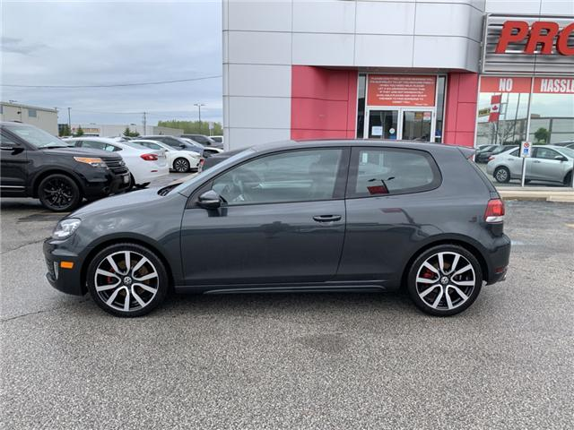 2012 Volkswagen Golf GTI 3-Door (Stk: CW110377) in Sarnia - Image 5 of 17
