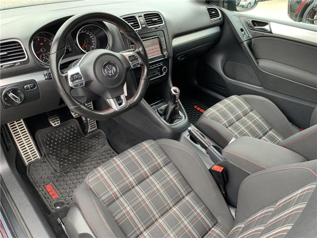 2012 Volkswagen Golf GTI 3-Door (Stk: CW110377) in Sarnia - Image 12 of 17