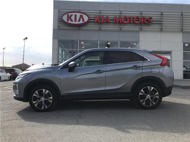 2018 Mitsubishi Eclipse Cross SE (Stk: P0256) in Calgary - Image 2 of 26