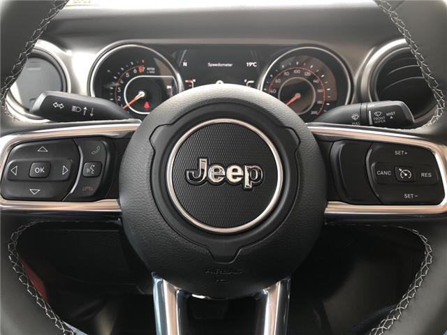2020 Jeep Gladiator Sport S (Stk: 15066) in Fort Macleod - Image 14 of 19