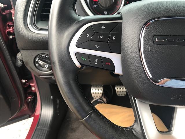 2017 Dodge Challenger R/T (Stk: 1667W) in Oakville - Image 16 of 27