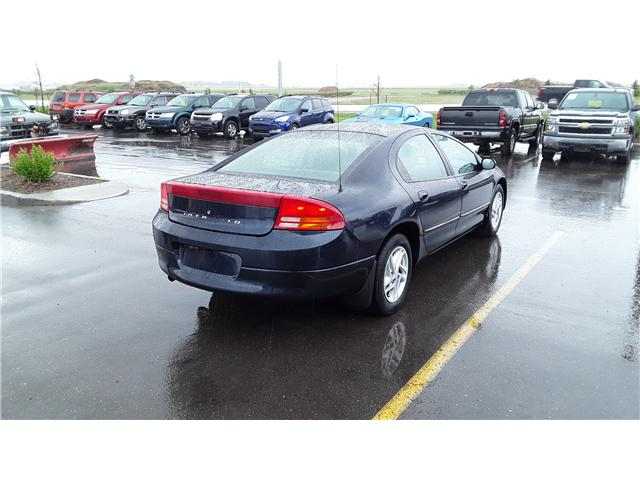 2001 Chrysler Intrepid SE (Stk: P462) in Brandon - Image 4 of 10