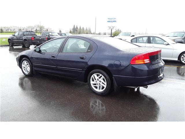 2001 Chrysler Intrepid SE (Stk: P462) in Brandon - Image 5 of 10