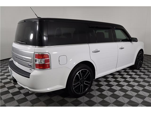 2015 Ford Flex Limited (Stk: 119-187A) in Huntsville - Image 8 of 35