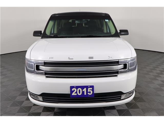 2015 Ford Flex Limited (Stk: 119-187A) in Huntsville - Image 2 of 35