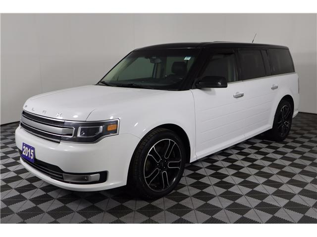 2015 Ford Flex Limited (Stk: 119-187A) in Huntsville - Image 3 of 35