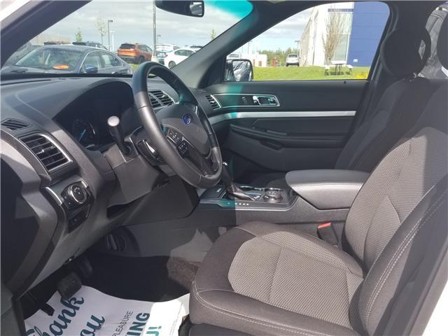 2016 Ford Explorer XLT (Stk: 19SB545A) in Innisfil - Image 11 of 17