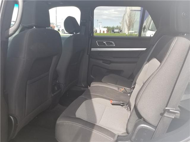 2016 Ford Explorer XLT (Stk: 19SB545A) in Innisfil - Image 12 of 17