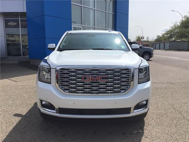 2019 GMC Yukon XL Denali (Stk: 201299) in Brooks - Image 2 of 27