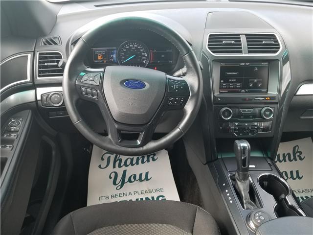 2016 Ford Explorer XLT (Stk: 19SB545A) in Innisfil - Image 13 of 17
