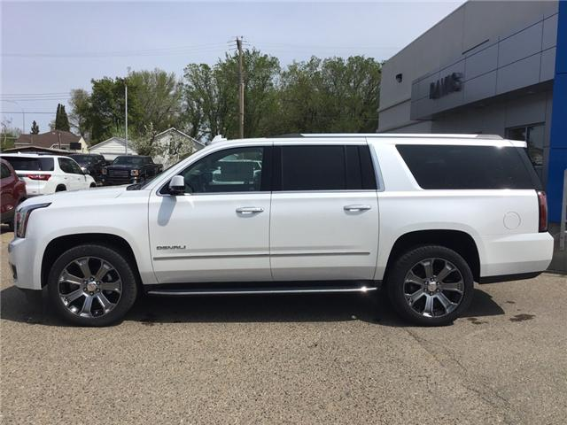 2019 GMC Yukon XL Denali (Stk: 201299) in Brooks - Image 4 of 27