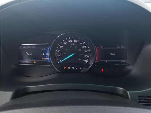 2016 Ford Explorer XLT (Stk: 19SB545A) in Innisfil - Image 15 of 17