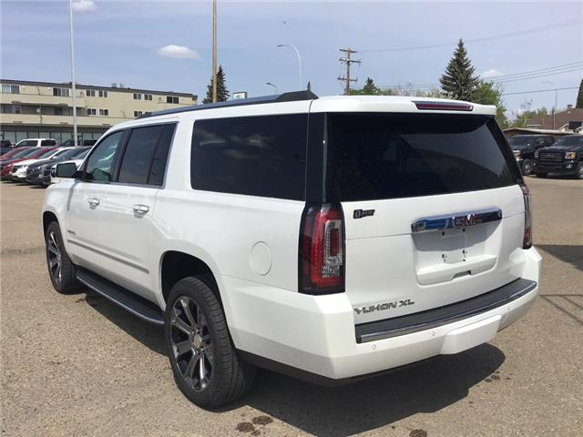 2019 GMC Yukon XL Denali (Stk: 201299) in Brooks - Image 5 of 27
