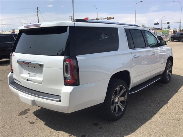 2019 GMC Yukon XL Denali (Stk: 201299) in Brooks - Image 7 of 27