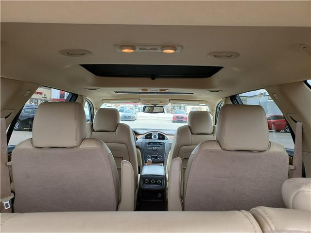 2011 Buick Enclave CXL (Stk: P1553A) in Saskatoon - Image 21 of 27