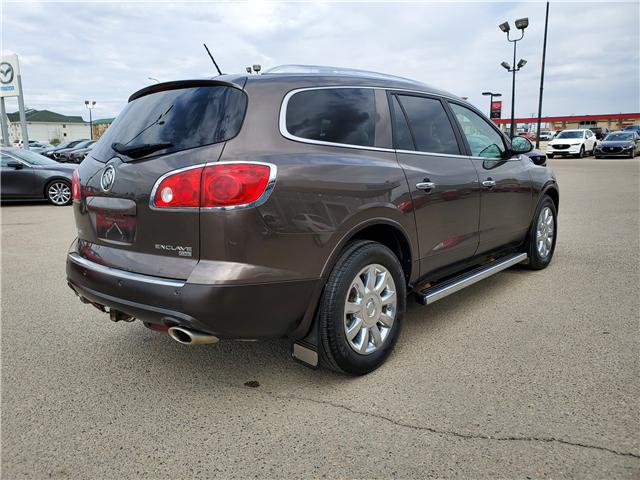 2011 Buick Enclave CXL (Stk: P1553A) in Saskatoon - Image 4 of 27