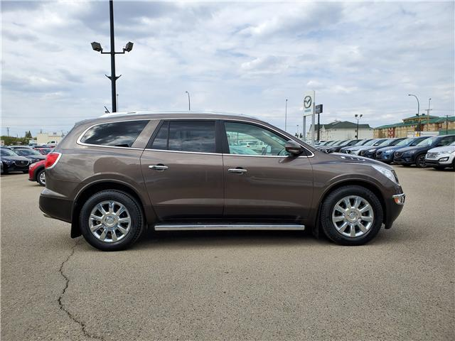 2011 Buick Enclave CXL (Stk: P1553A) in Saskatoon - Image 5 of 27
