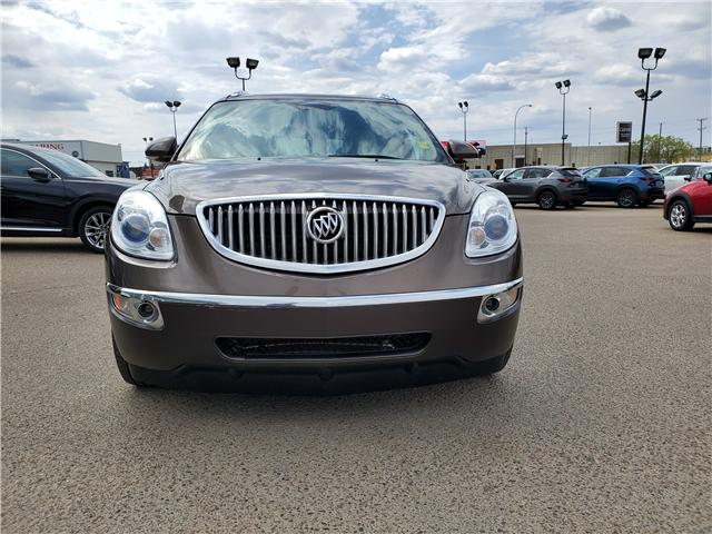 2011 Buick Enclave CXL (Stk: P1553A) in Saskatoon - Image 7 of 27