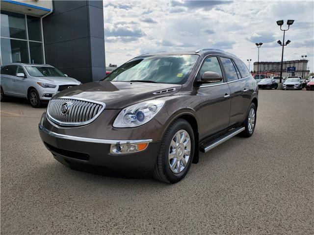 2011 Buick Enclave CXL (Stk: P1553A) in Saskatoon - Image 9 of 27