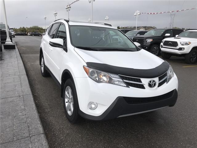 2014 Toyota RAV4 XLE (Stk: 2863) in Cochrane - Image 7 of 14