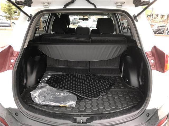 2014 Toyota RAV4 XLE (Stk: 2863) in Cochrane - Image 10 of 14