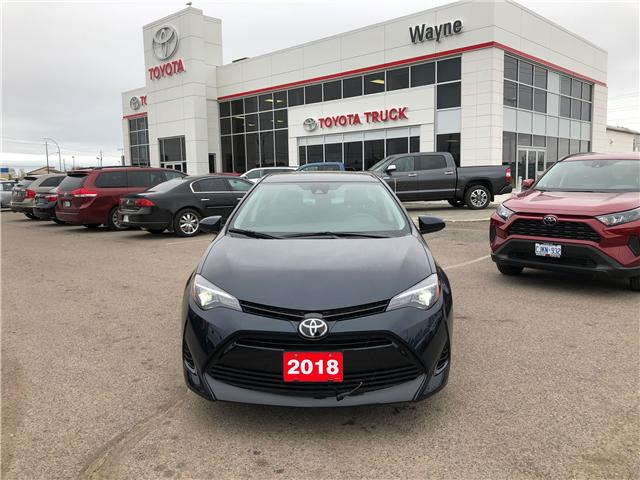 2018 Toyota Corolla LE (Stk: 21655-1) in Thunder Bay - Image 2 of 18