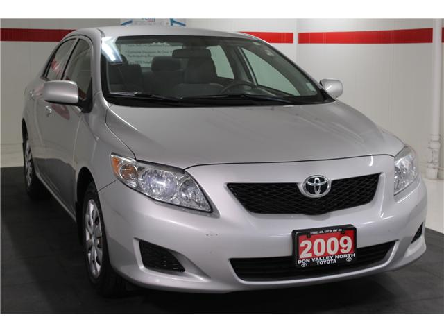 2009 Toyota Corolla CE (Stk: 298295S) in Markham - Image 2 of 23