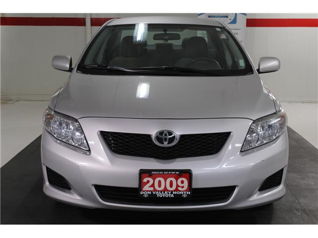 2009 Toyota Corolla CE (Stk: 298295S) in Markham - Image 3 of 23