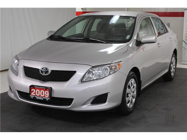 2009 Toyota Corolla CE (Stk: 298295S) in Markham - Image 4 of 23