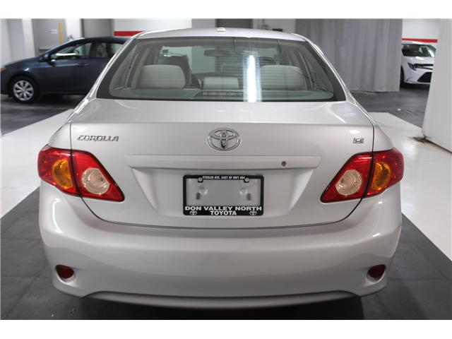 2009 Toyota Corolla CE (Stk: 298295S) in Markham - Image 19 of 23