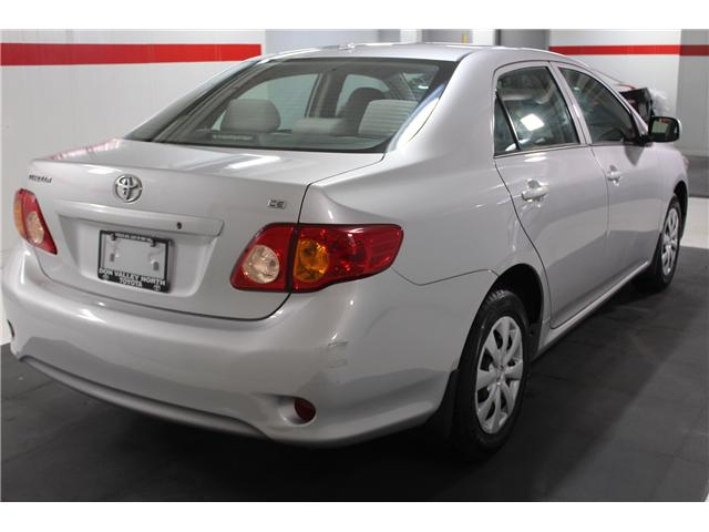 2009 Toyota Corolla CE (Stk: 298295S) in Markham - Image 22 of 23