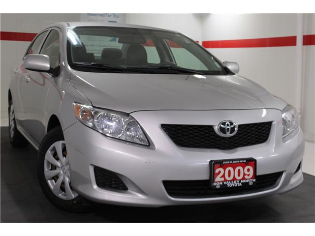 2009 Toyota Corolla CE (Stk: 298295S) in Markham - Image 1 of 23
