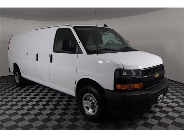 2018 Chevrolet Express 2500 Work Van (Stk: R19-12) in Huntsville - Image 1 of 24