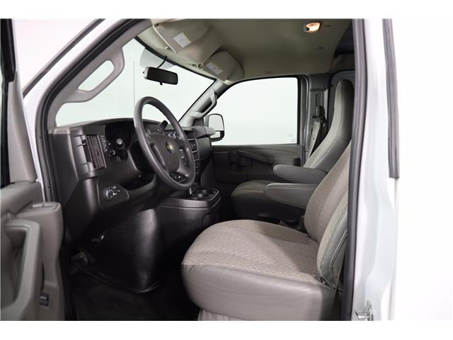 2018 Chevrolet Express 2500 Work Van (Stk: R19-12) in Huntsville - Image 17 of 24