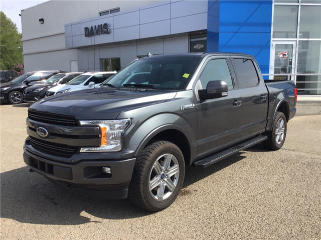 2018 Ford F-150  (Stk: 206016) in Brooks - Image 3 of 17
