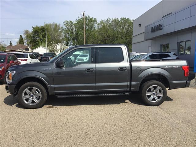 2018 Ford F-150  (Stk: 206016) in Brooks - Image 4 of 17