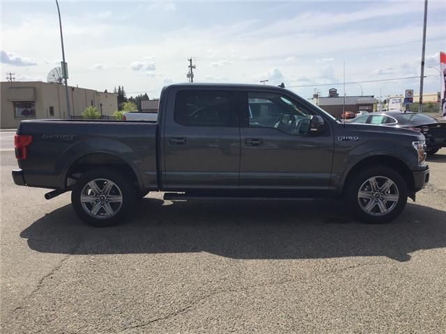 2018 Ford F-150  (Stk: 206016) in Brooks - Image 8 of 17
