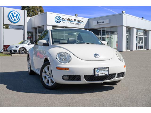 2009 Volkswagen New Beetle 2.5L Highline (Stk: VW0863) in Vancouver - Image 1 of 25