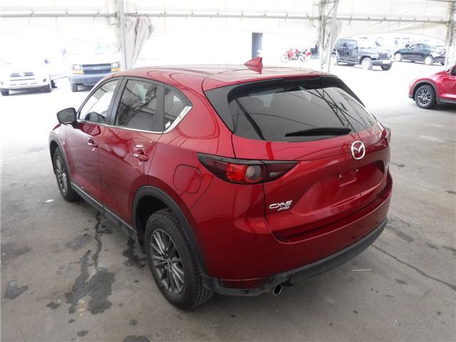 2018 Mazda CX-5 GX (Stk: B388894) in Calgary - Image 8 of 25