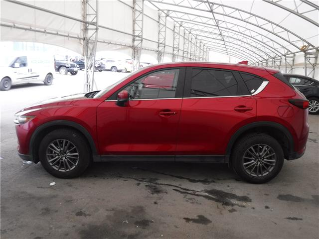 2018 Mazda CX-5 GX (Stk: B388894) in Calgary - Image 9 of 25