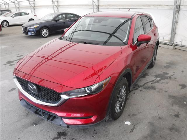 2018 Mazda CX-5 GX (Stk: B388894) in Calgary - Image 10 of 25