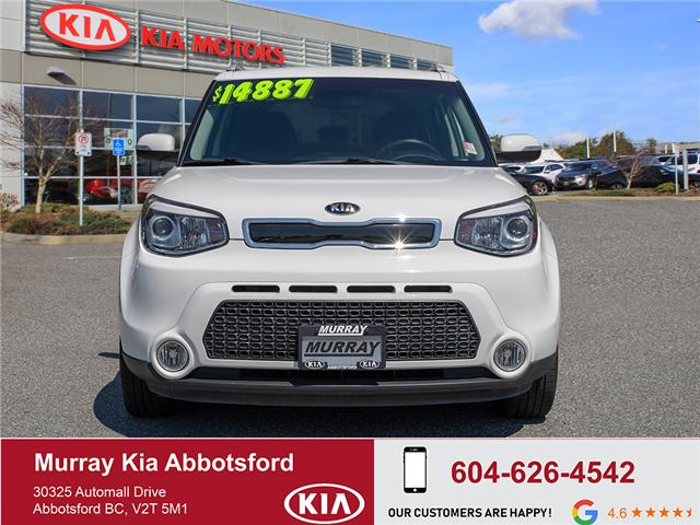2014 Kia Soul EX+ (Stk: M1246) in Abbotsford - Image 2 of 25