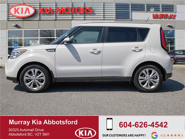 2014 Kia Soul EX+ (Stk: M1246) in Abbotsford - Image 3 of 25