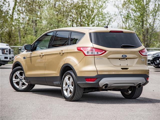 2015 Ford Escape SE (Stk: EL623) in  - Image 2 of 26