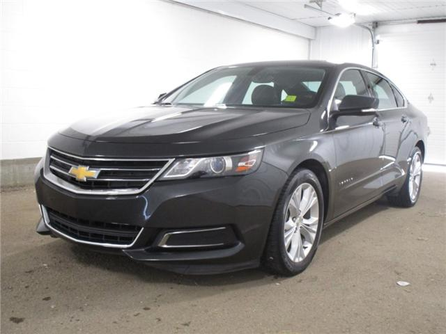 2014 Chevrolet Impala 1LT (Stk: 1837242) in Regina - Image 1 of 25