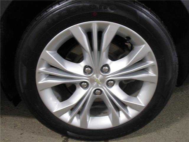 2014 Chevrolet Impala 1LT (Stk: 1837242) in Regina - Image 9 of 25