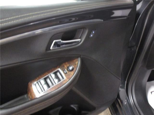 2014 Chevrolet Impala 1LT (Stk: 1837242) in Regina - Image 10 of 25