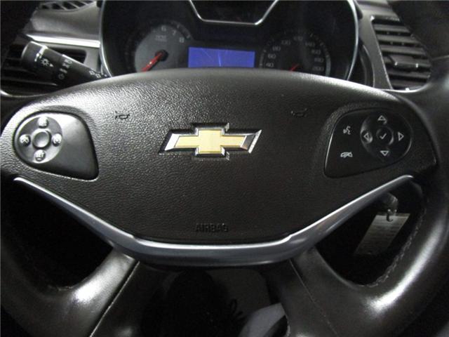 2014 Chevrolet Impala 1LT (Stk: 1837242) in Regina - Image 13 of 25