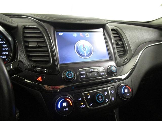 2014 Chevrolet Impala 1LT (Stk: 1837242) in Regina - Image 18 of 25